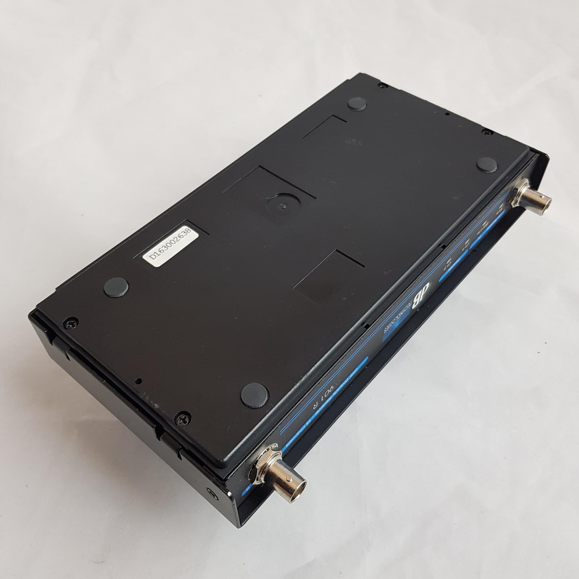 DB TECHNOLOGIES PU901 RADIO GELATO