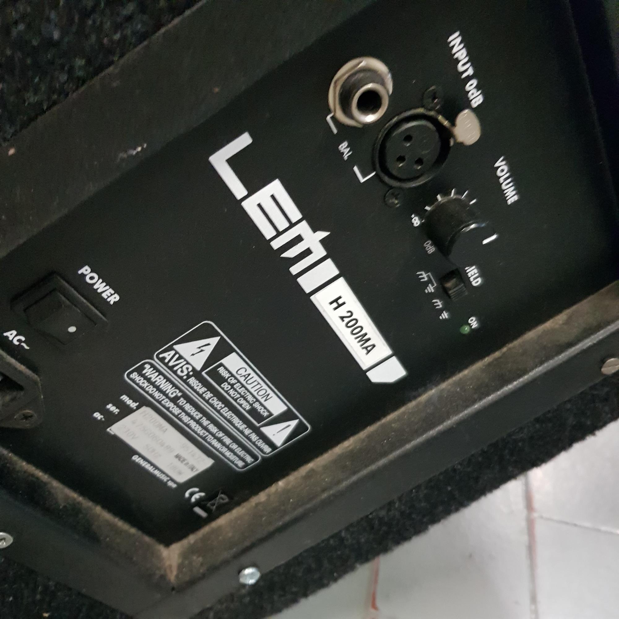 LEM H 200 MA