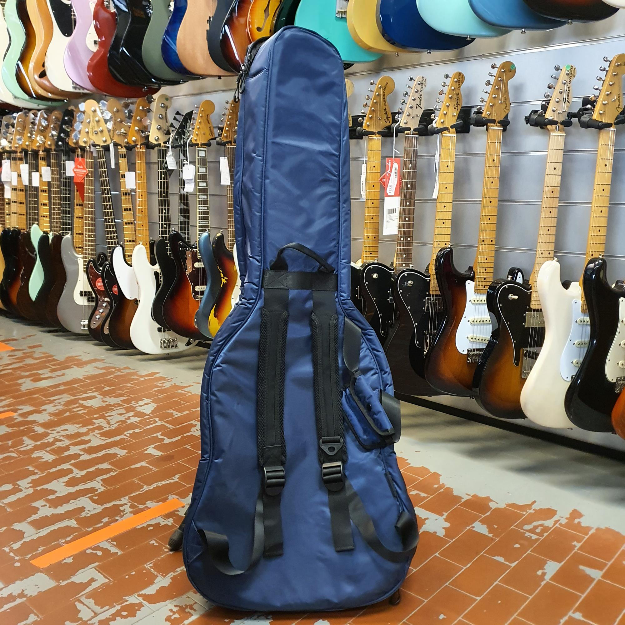 RITTER RP-5 BAG FOR 2 ELECTRIC BASSES