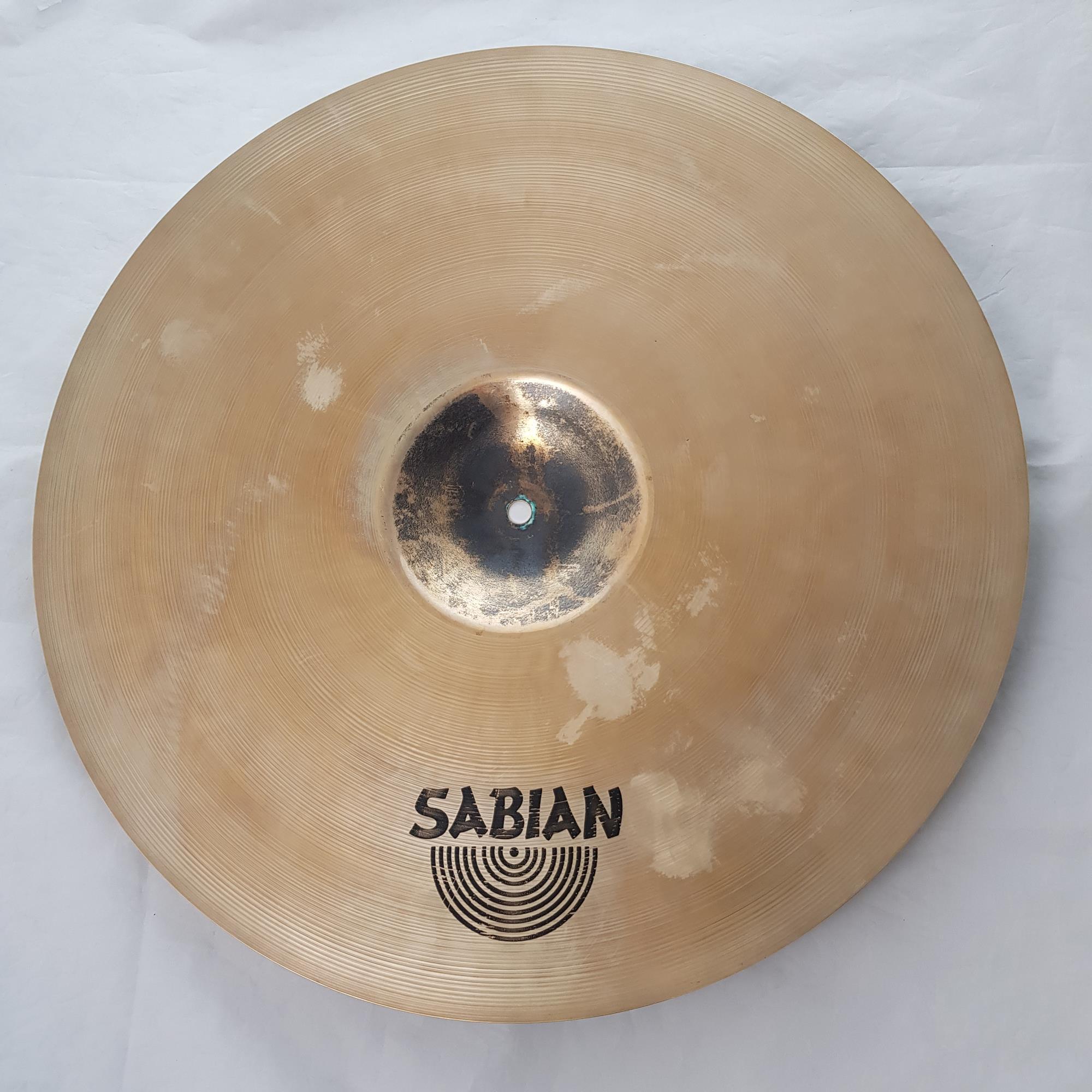 SABIAN HHX X-PLOSION CRASH 20
