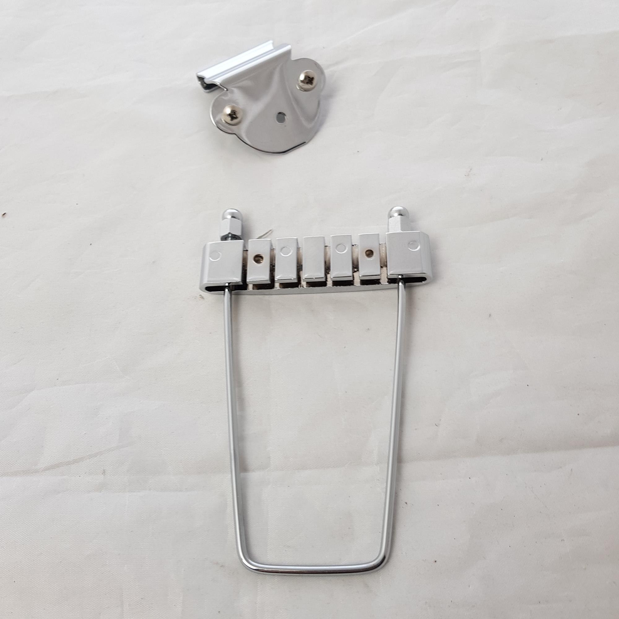 ARCHTOP STOPBAR TRAPEZE TAILPIECE