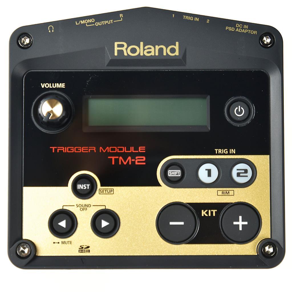 ROLAND TM 2 Trigger Module