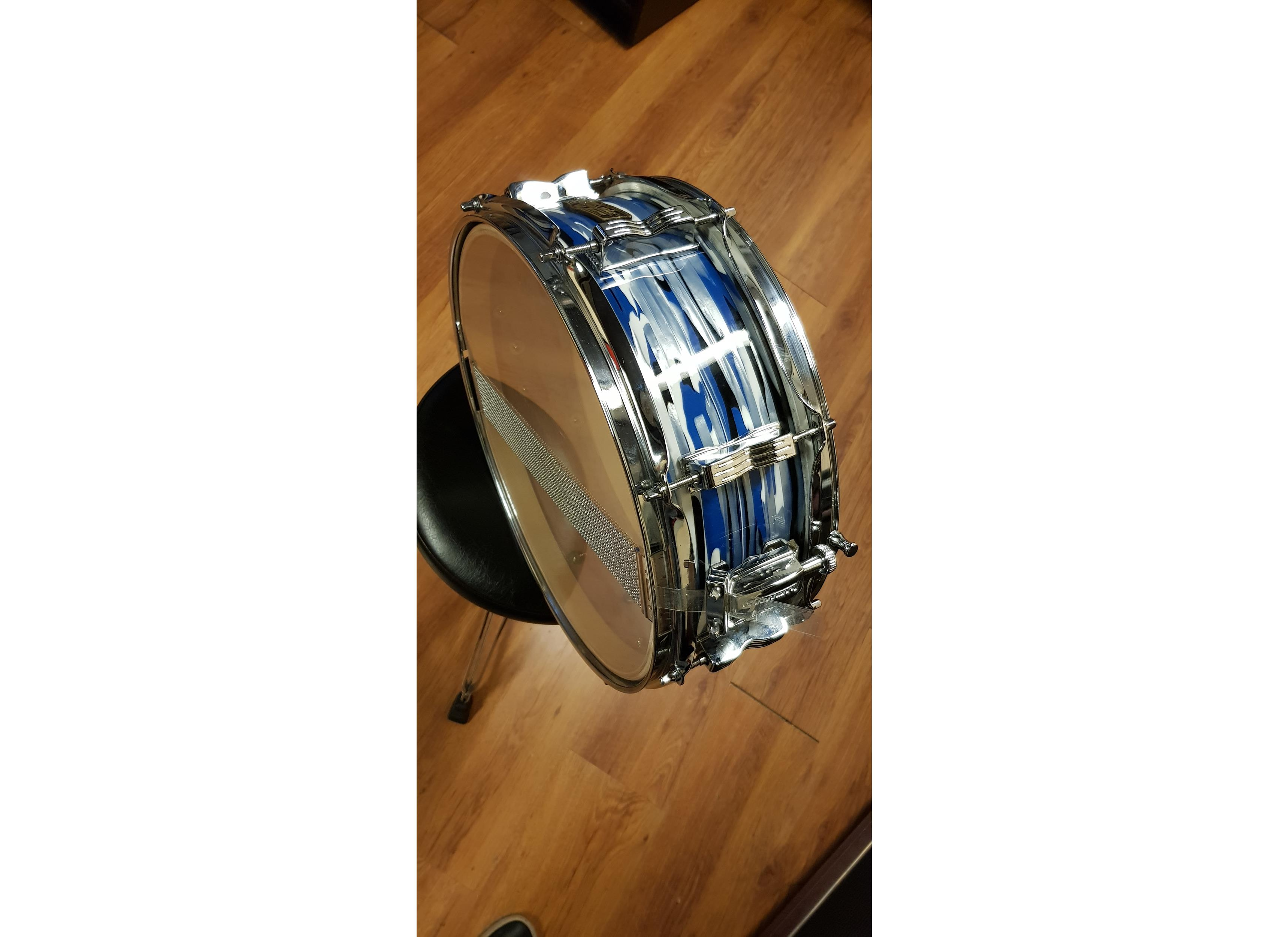 LUDWIG CLUB SPECIAL EDITION 14X4 ½ .