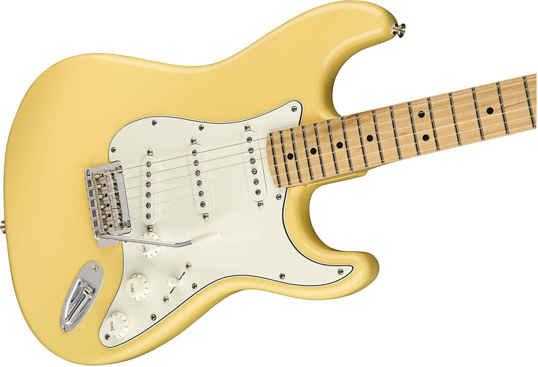 FENDER Player Stratocaster Buttercream MN 0144502534