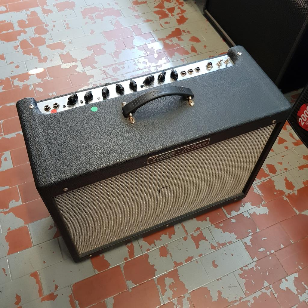 FENDER >> HOT ROD DELUXE I MADE IN USA