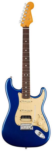 FENDER American Ultra Stratocaster HSS RW Cobra Blue  0118020795