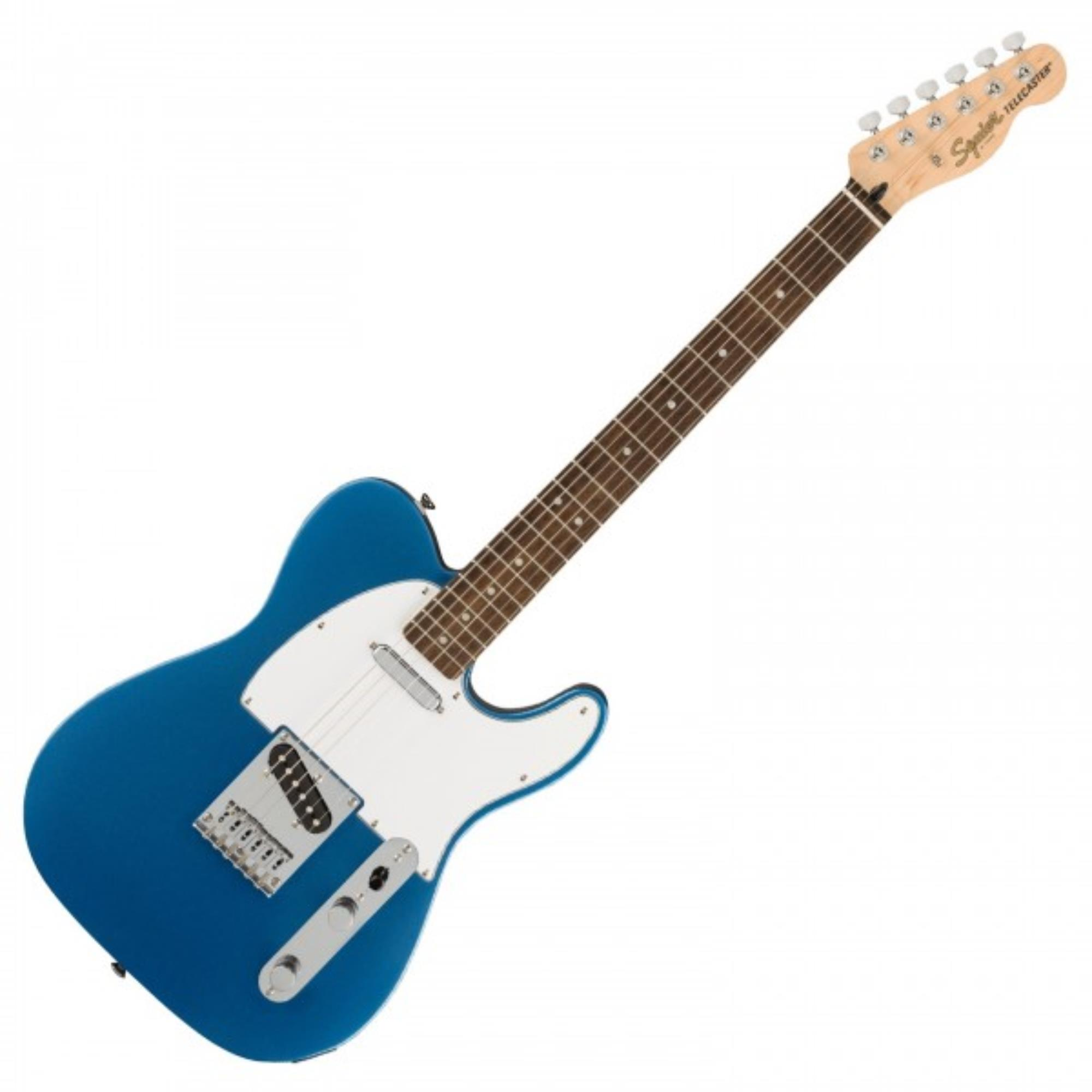 SQUIER Affinity Telecaster LF   Lake Placid Blue 0378200502