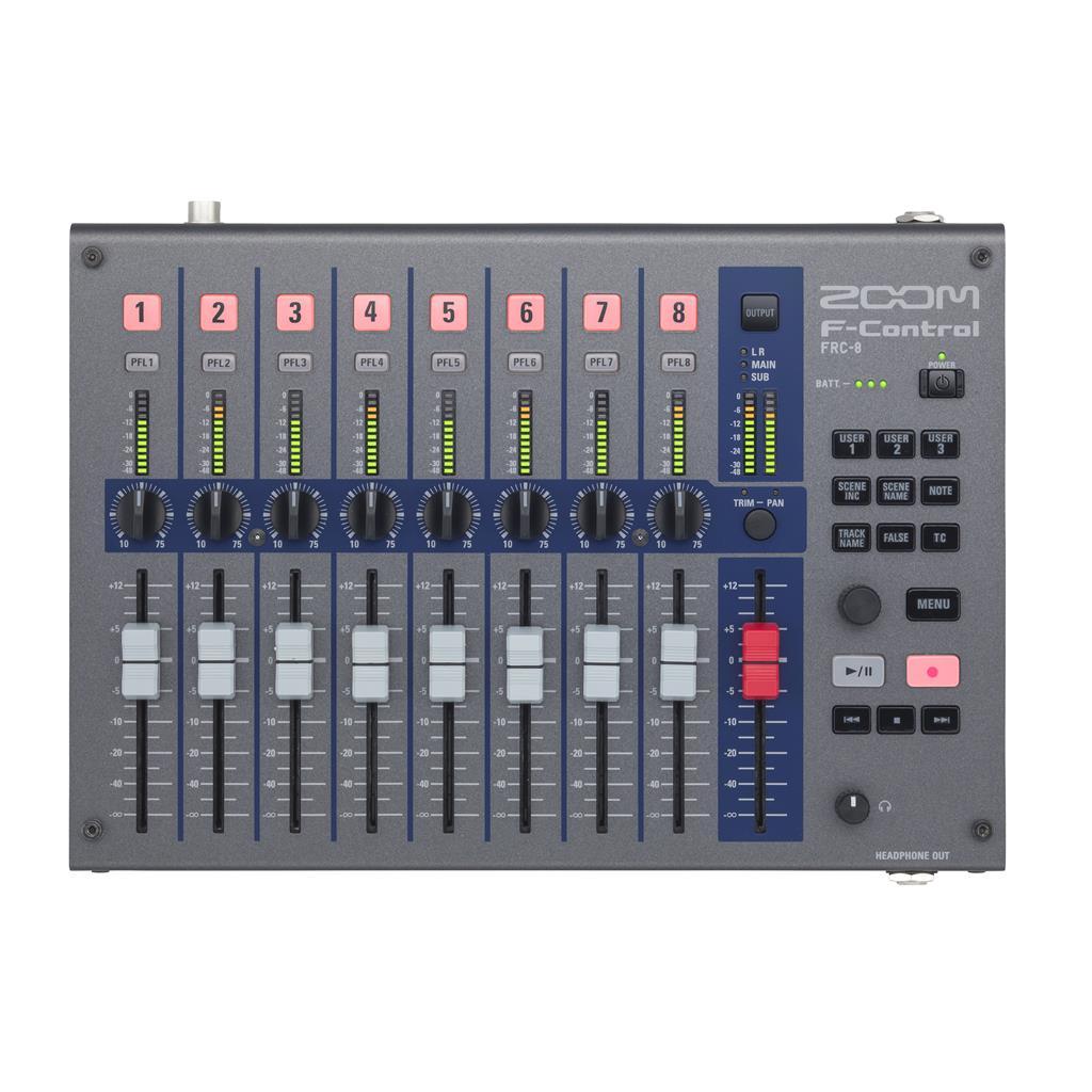 Zoom FRC-8 - remote Controller per F8 e F4