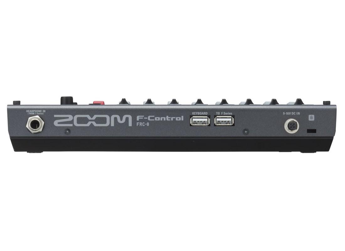 Zoom FRC-8 - remote Controller per F8n - F8 - F6 e F4