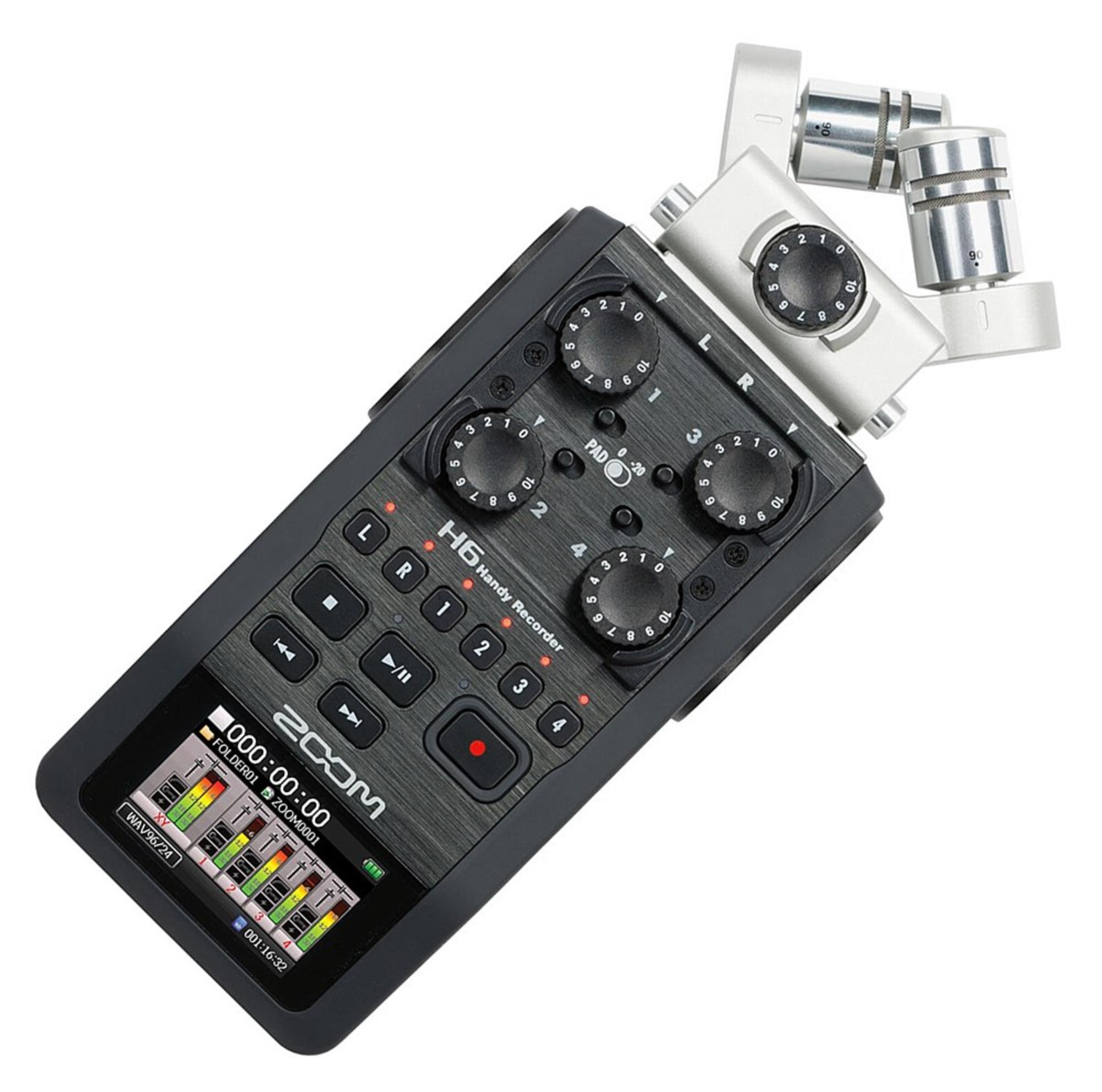 ZOOM-H6-RECORDER-sku-10324