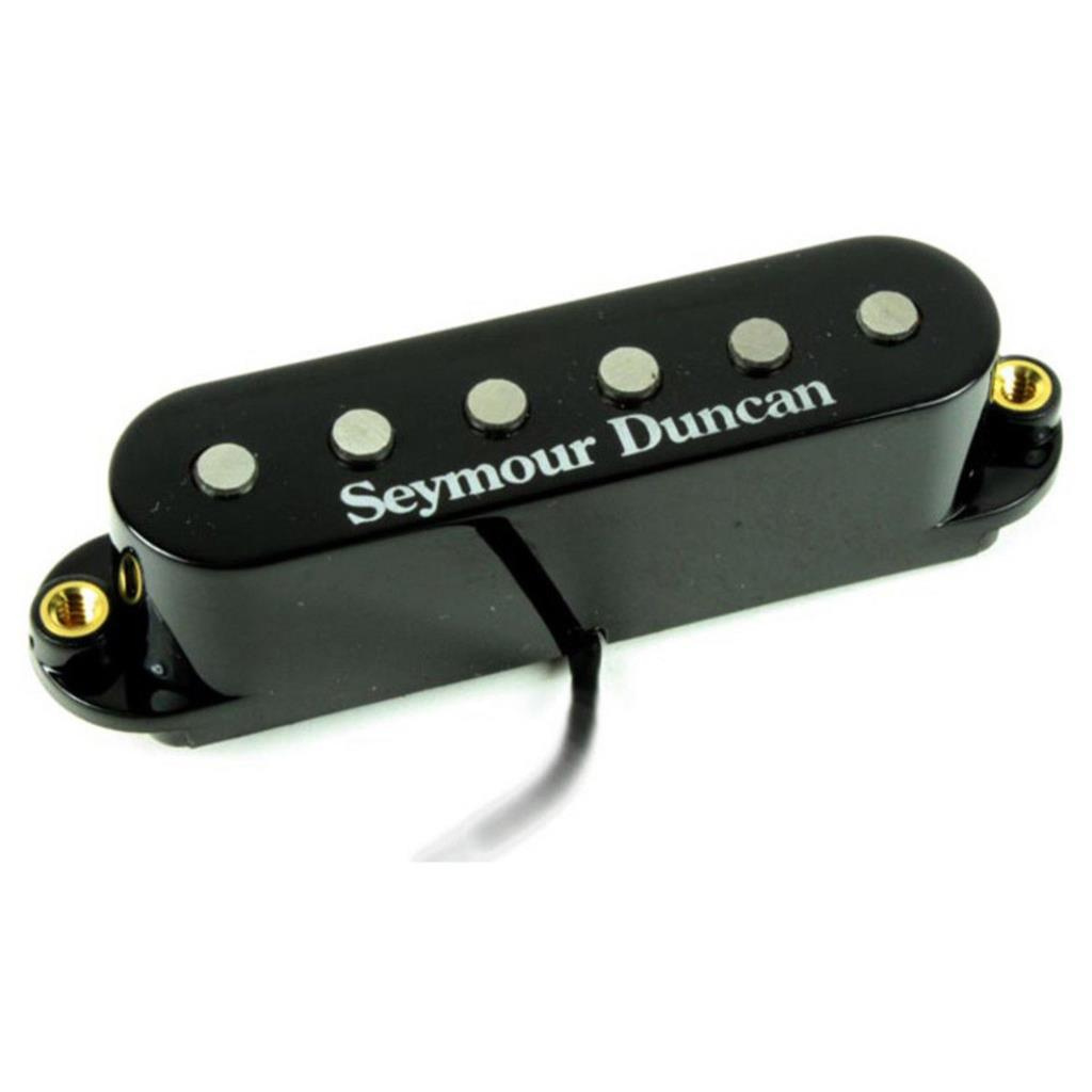 SEYMOUR-DUNCAN STK S1 B CLASSIC STACK STRATOCASTER BRIDGE S - 11203-01-BC