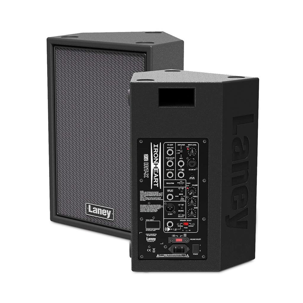 LANEY IRT-X - diffusore d'espansione full range per chitarra - 1x8 - 200W