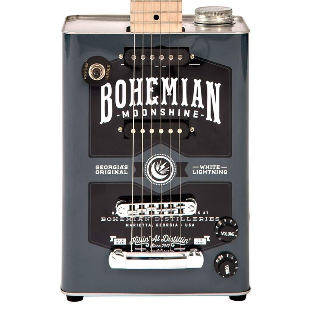 BOHEMIAN GUITAR MOONSHINE - 2SC
