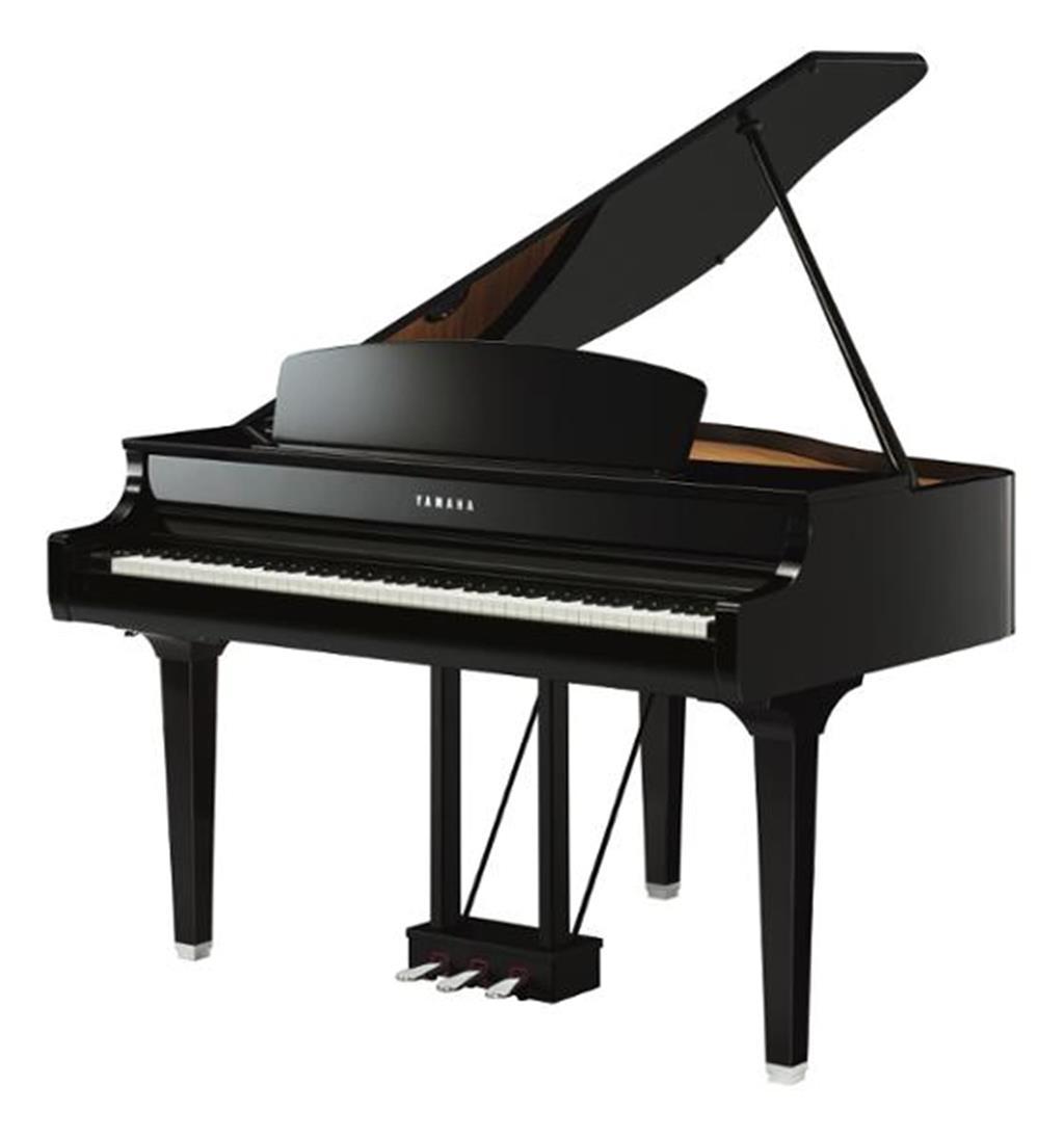 YAMAHA CLP695GPIT - CLAVINOVA - DIGITAL PIANO OM IT