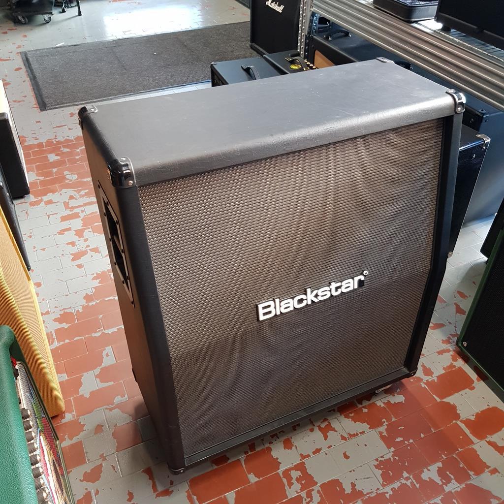 BLACKSTAR 4 X 12 CONI VINTAGE 30