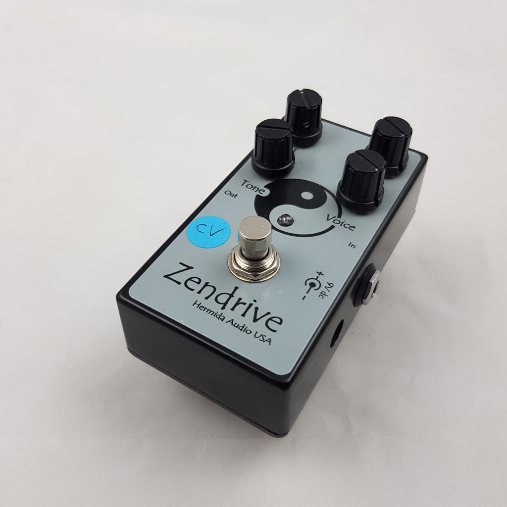 HERMIDA AUDIO ZENDRIVE LOVEPEDAL