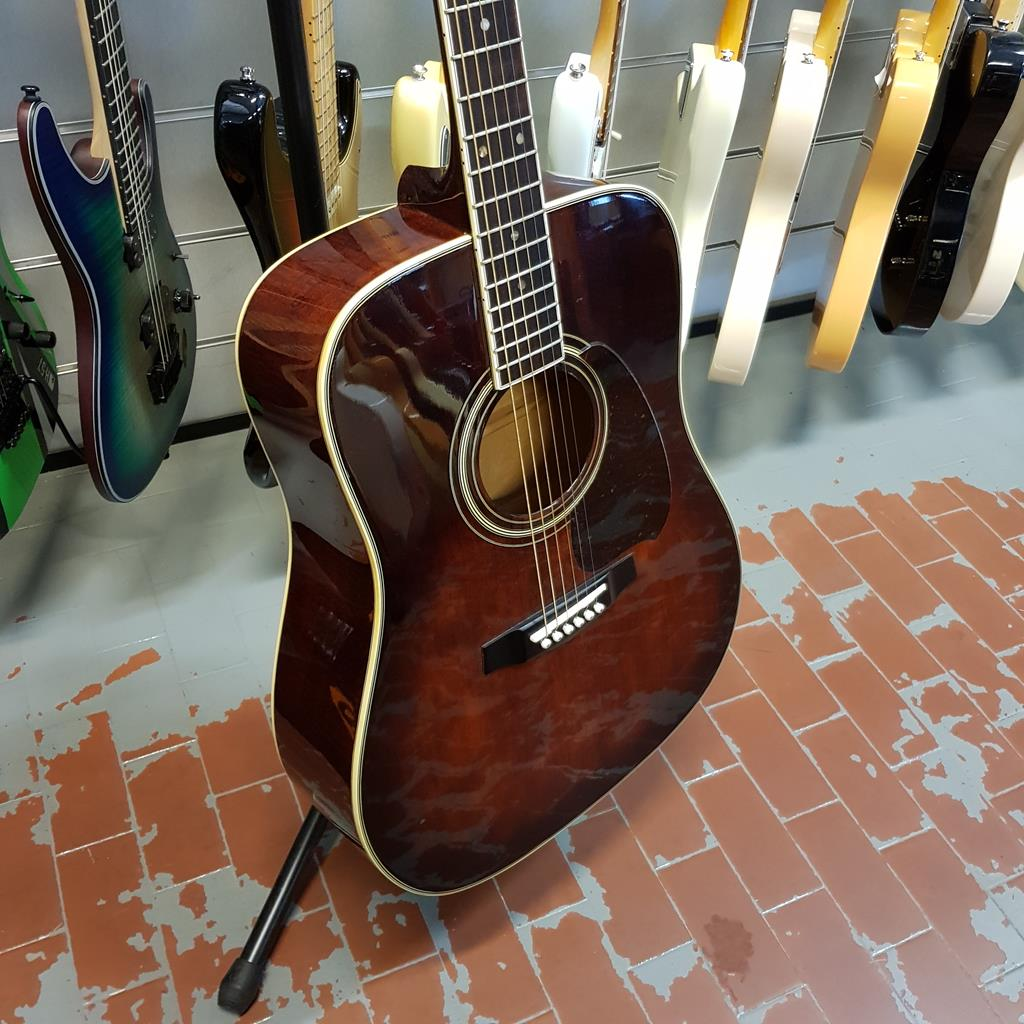 IBANEZ M 340 ACOUSTIC GUITAR