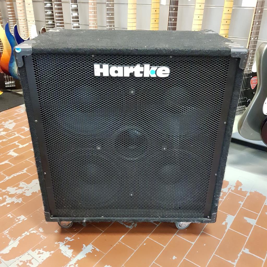 HARTKE 410 TP TRANSPORT 4X10