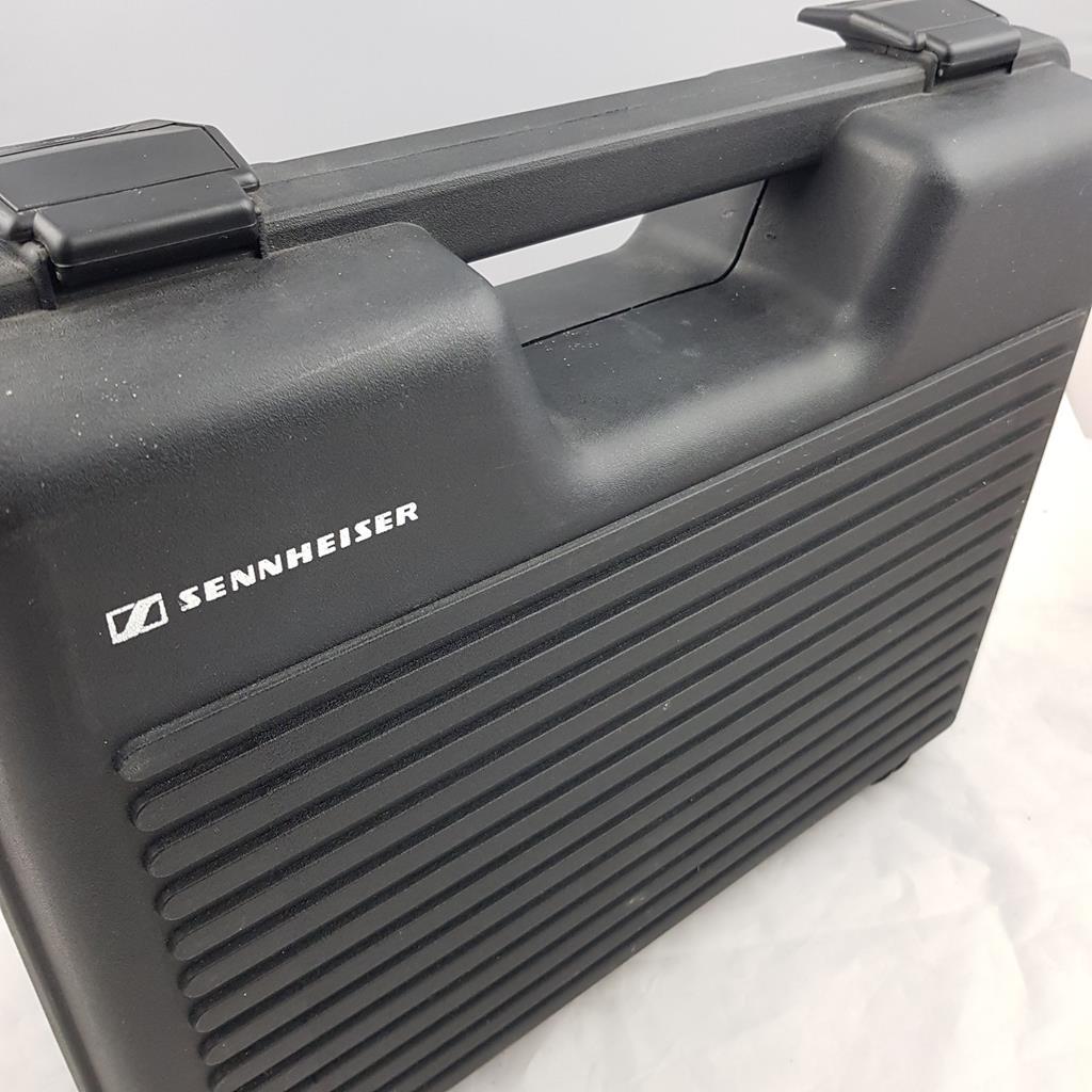 SENNHEISER E 604 SET 3 PC