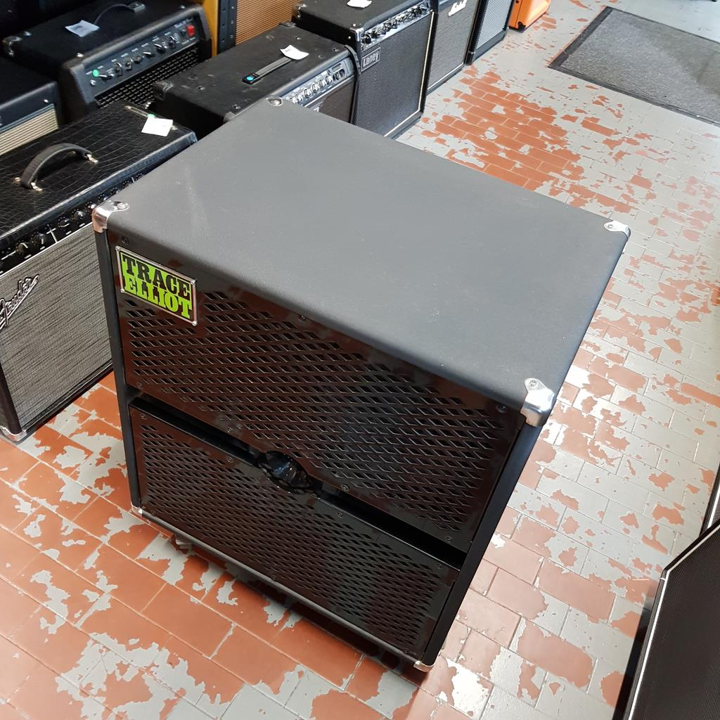 TRACE ELLIOT 1048 4X10 CABINET