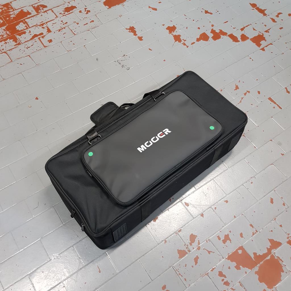 MOOER TF-20 S PEDALBOARD SOFT BAG