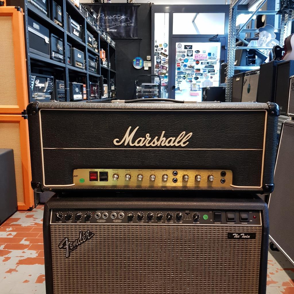 MARSHALL 2048 ARTISTE 1978 PLEXI