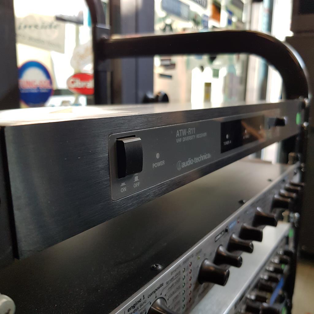 AUDIO TECHNICA ATW-R11