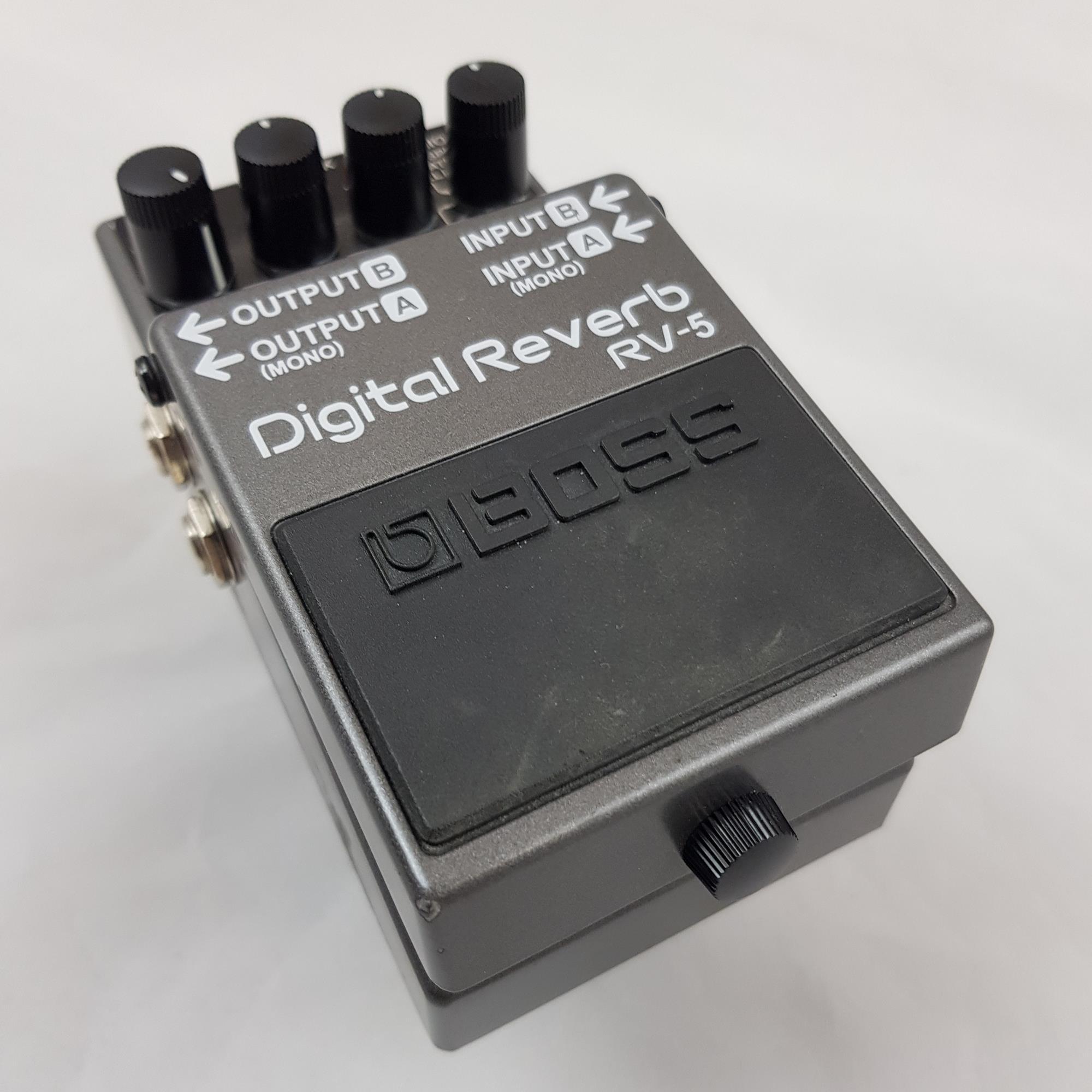BOSS-DIGITAL-REVERB-RV-5-sku-1593874066763
