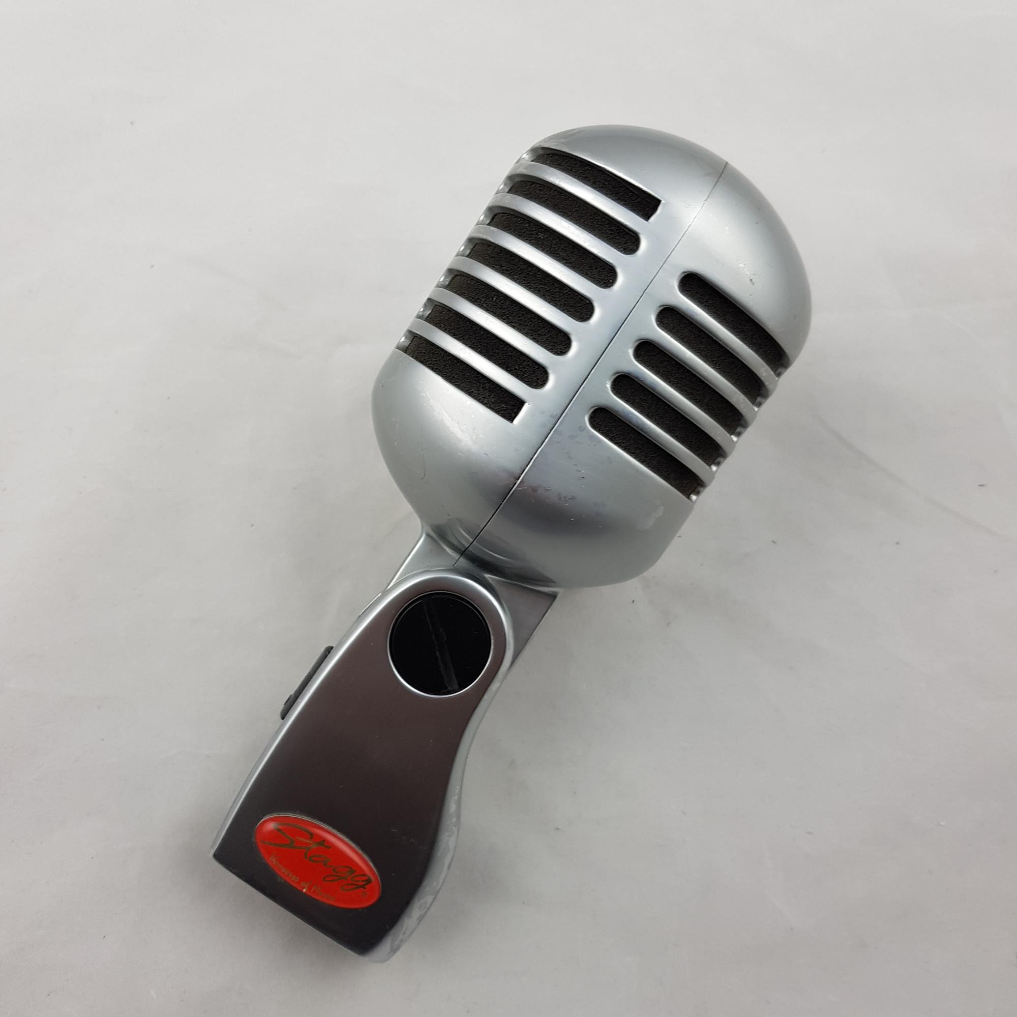 STAGG-SDM007-50-VINTAGE-STYLE-VOICE-MICROPHONE-sku-1602871402190