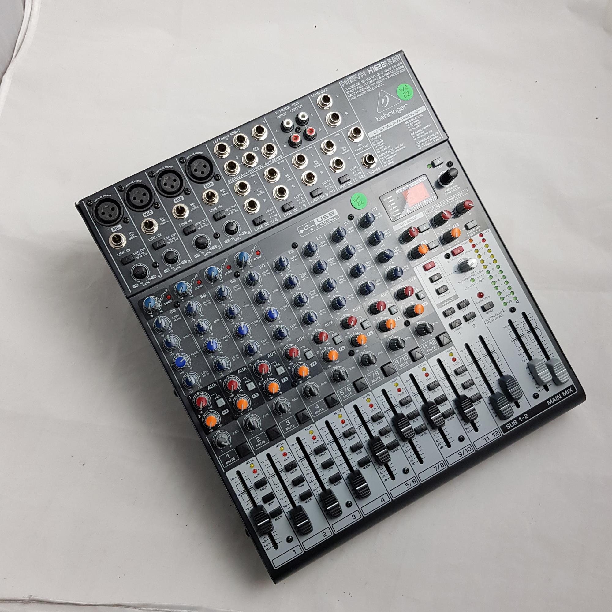 BEHRINGER-XENYX-X1622USB-sku-1608368774104