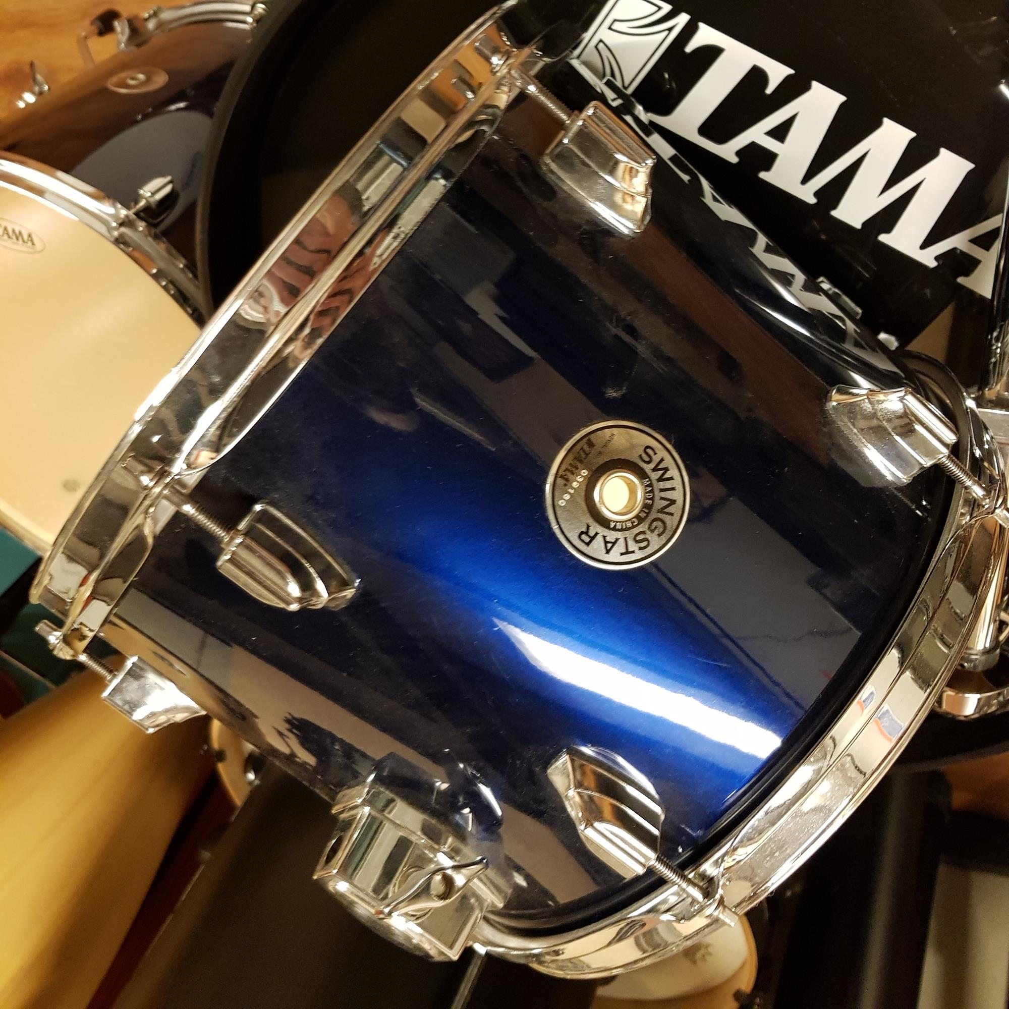 TAMA-SWINGSTAR-DRUM-SET-COMPLETE-WITH-CYMBALS-sku-1610652685764