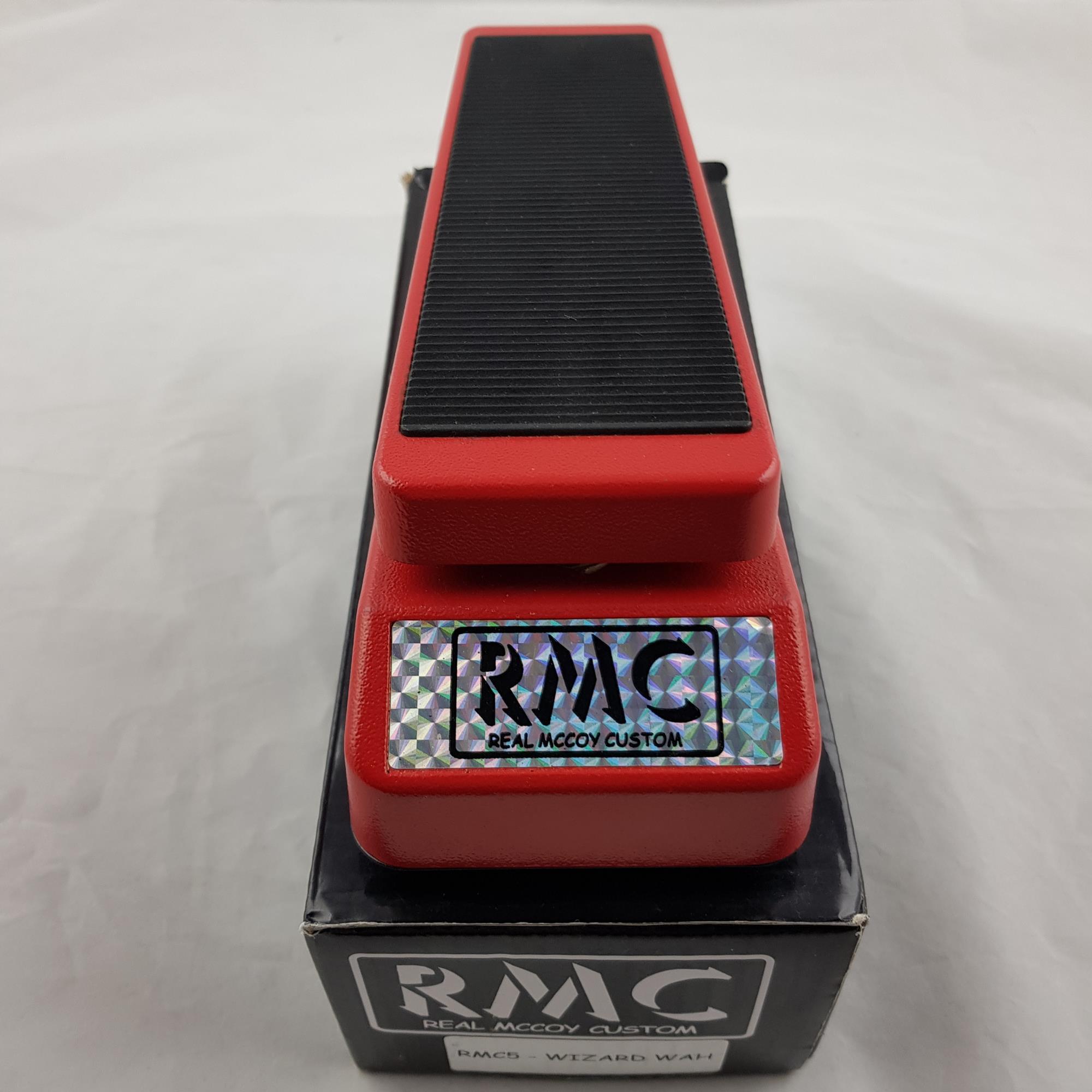 RMC-REAL-MCCOY-CUSTOM-RMC5-WIZARD-WAH-WHA-sku-1612015608215