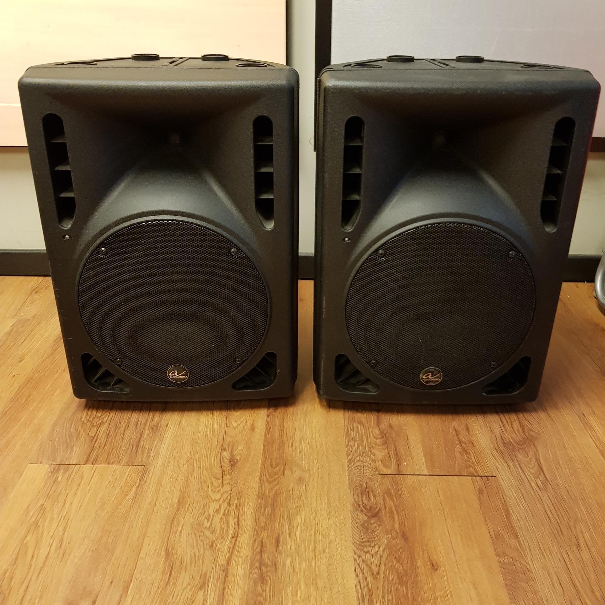 ALPHA-AUDIO-A-AMP-TWELVE-COPPIA-CASSE-sku-1625853220006