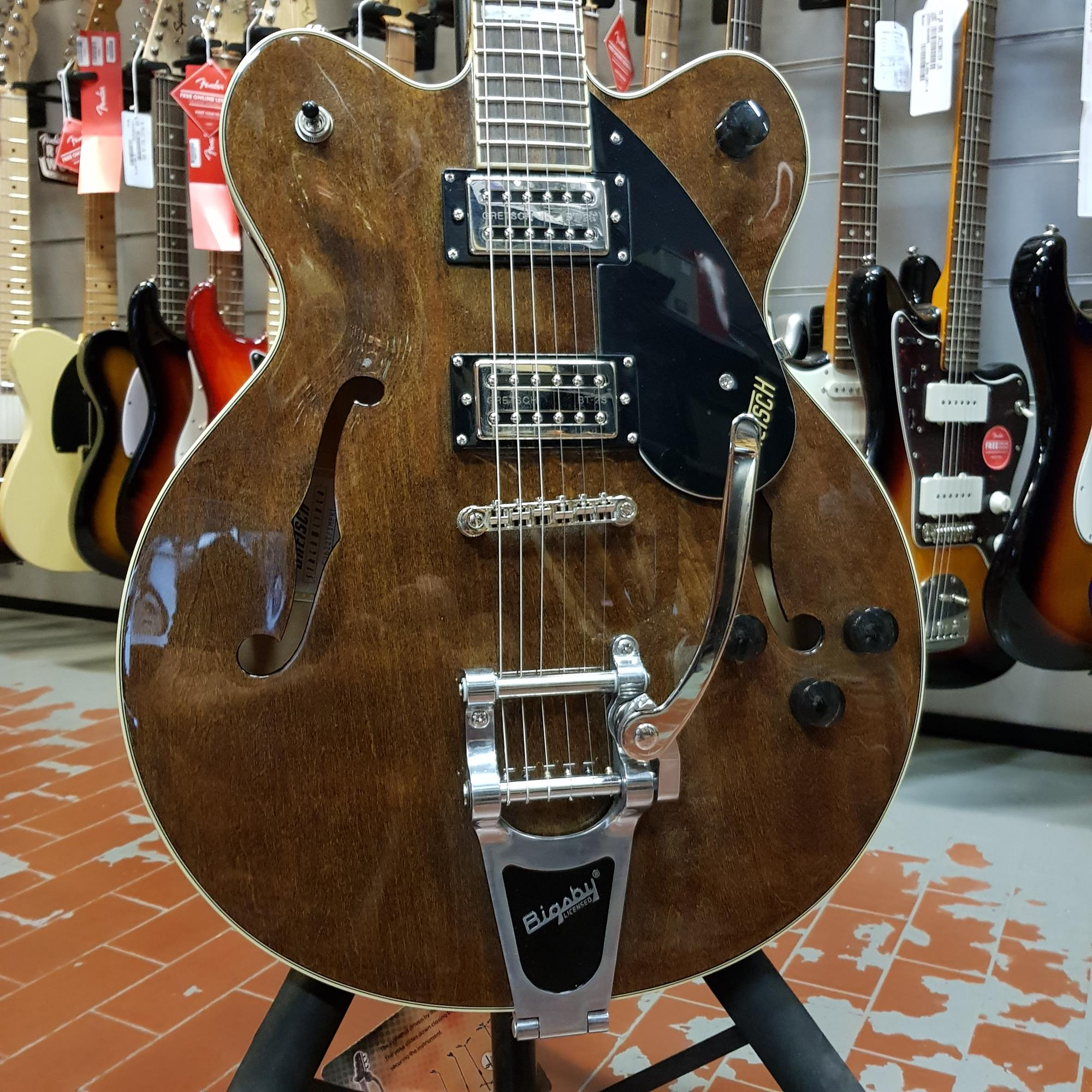 GRETSCH-STREAMLINER-G2622T-IMPERIAL-WITH-BIGSBY-sku-1627144864032