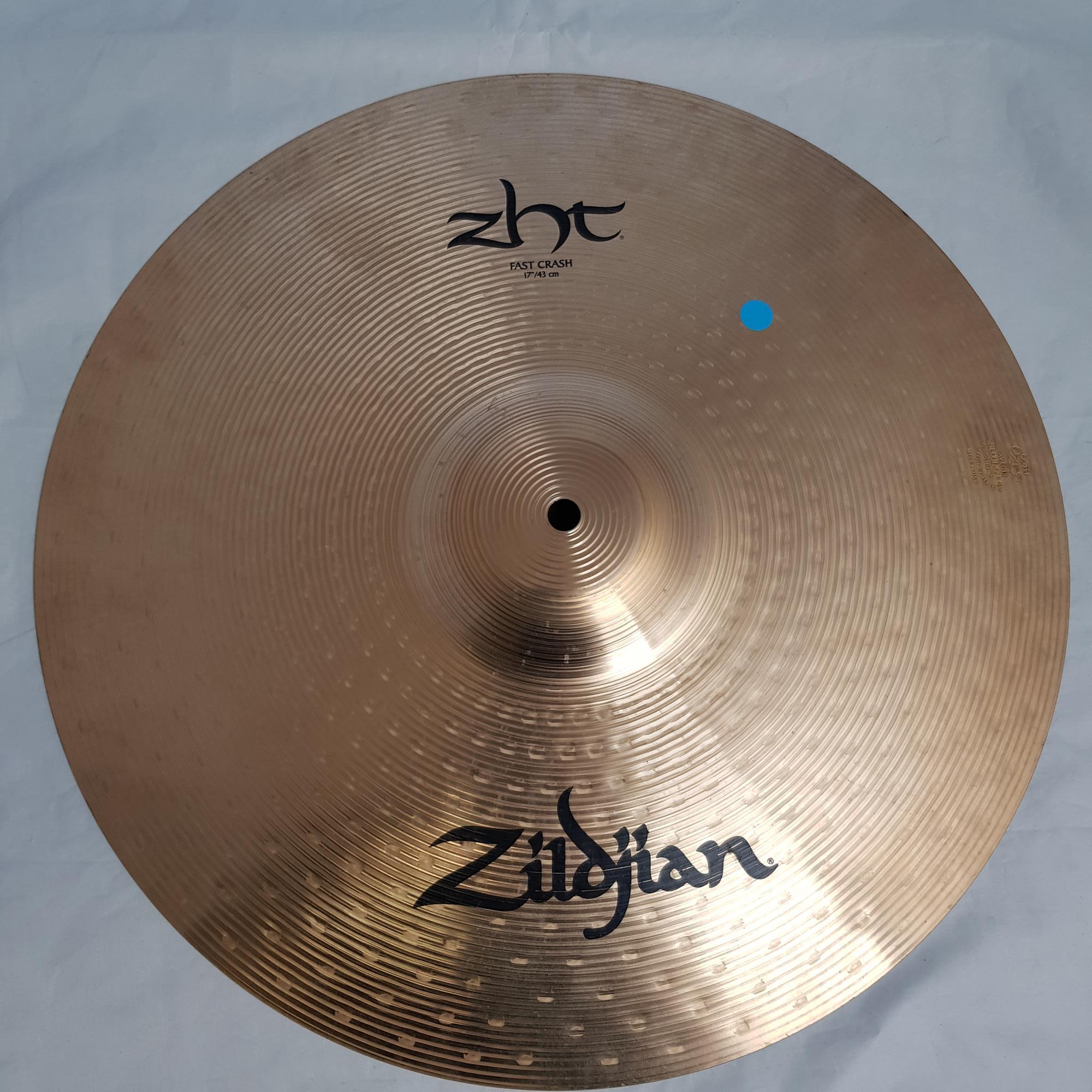 ZILDJIAN-ZHT-17-FAST-CRASH-sku-1631985673809