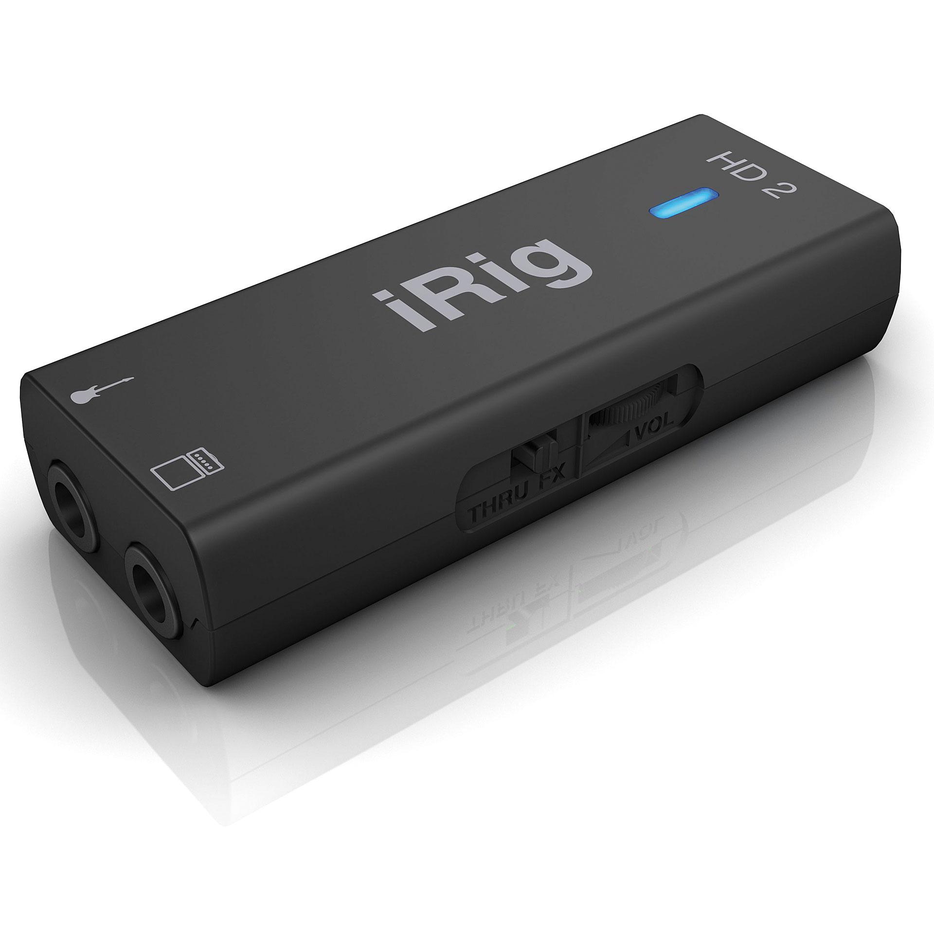 IK-MULTIMEDIA-IRIG2-HD-IRIG-HD-2-INTERFACCIA-AUDIO-MOBILE-sku-16649