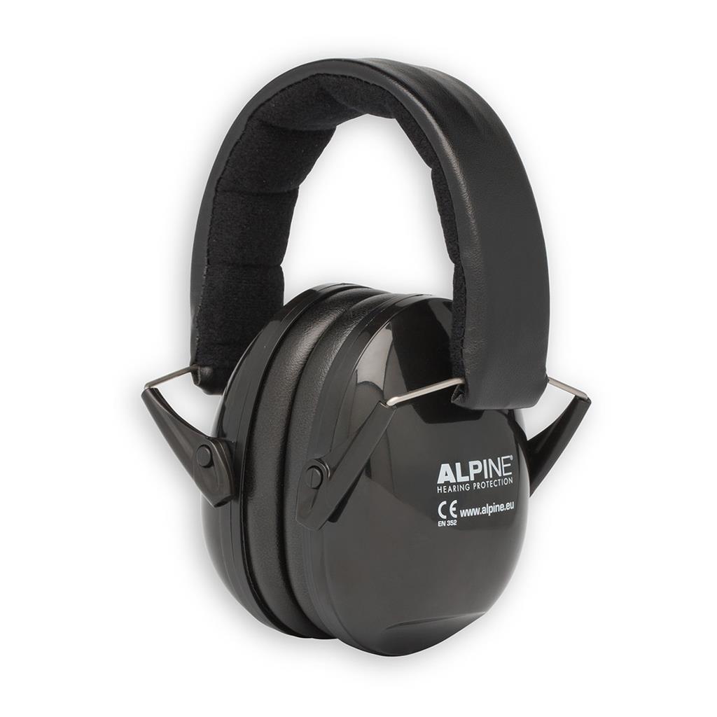 ALPINE EARMUFF FOR DRUMMER-BK