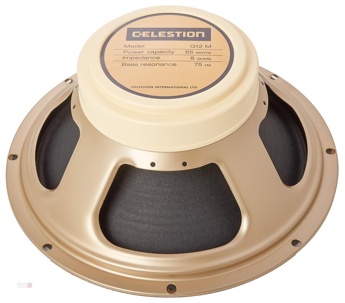 CELESTION-G12M-65-Creamback-65W-8ohm-sku-19938