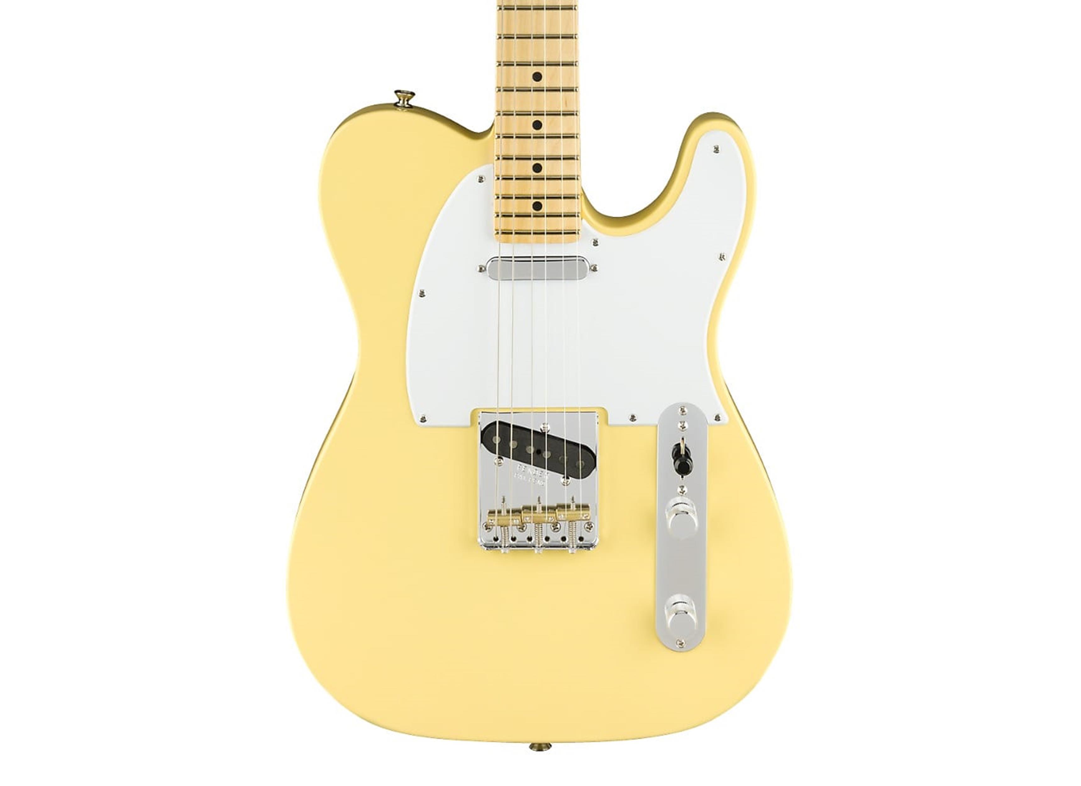 FENDER American Performer Telecaster MN Vintage White  0115112341