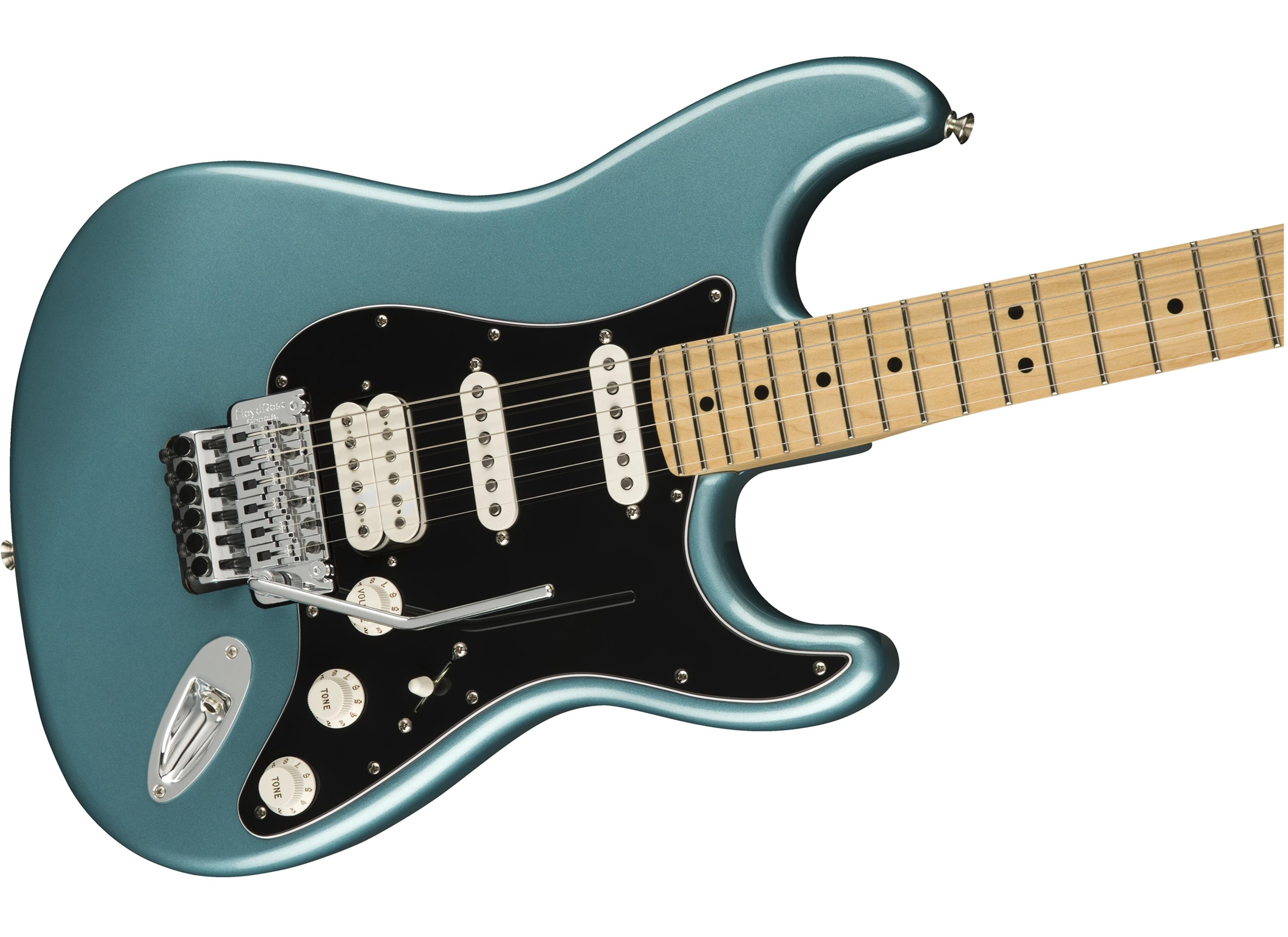 FENDER Player Stratocaster Floyd Rose MN Tidepool 1149402513 - Chitarre Chitarre - Elettriche
