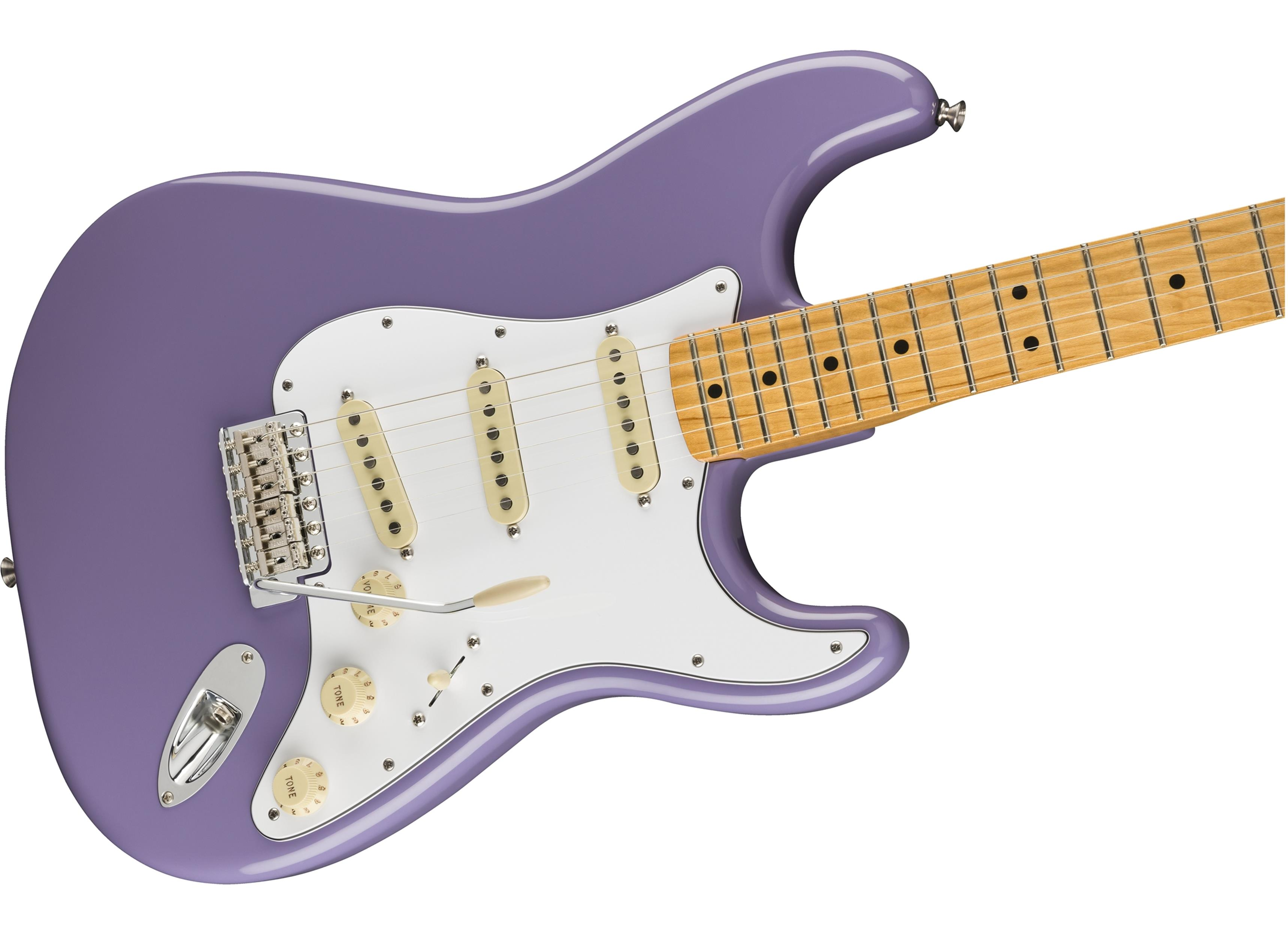 FENDER Jimi Hendrix Stratocaster MN Ultra Violet  0145802326 - Chitarre Chitarre - Elettriche
