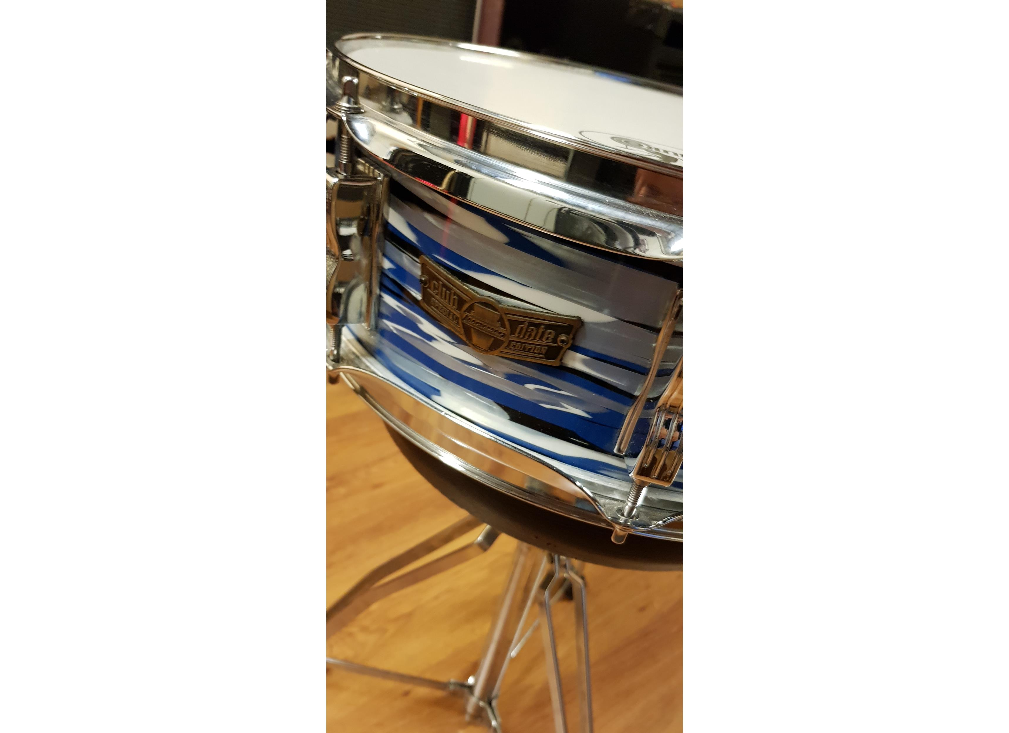 LUDWIG CLUB SPECIAL EDITION 14X4 ½ . - Batterie / Percussioni Batterie - Rullanti