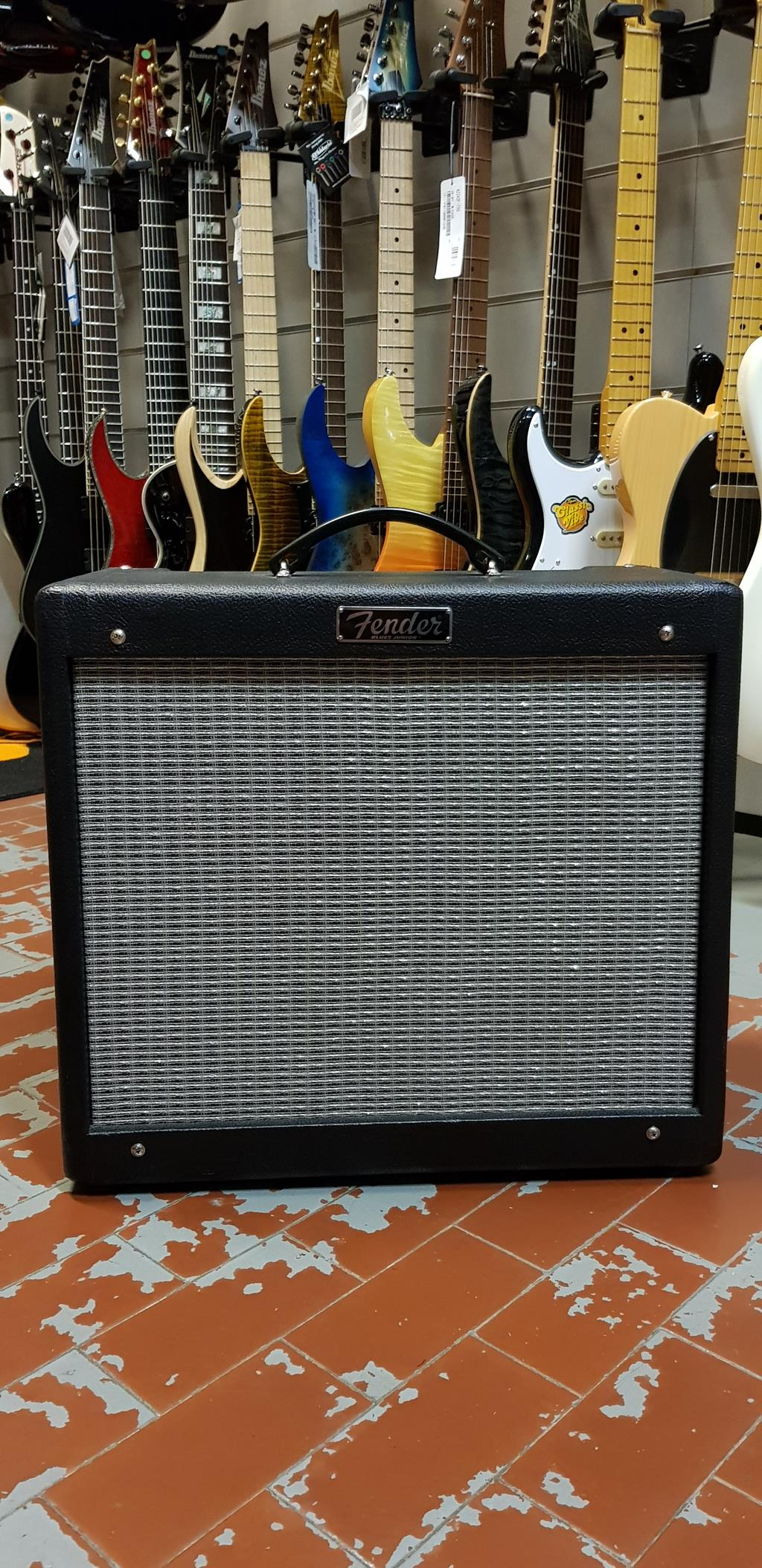 FENDER BLUES JUNIOR III .