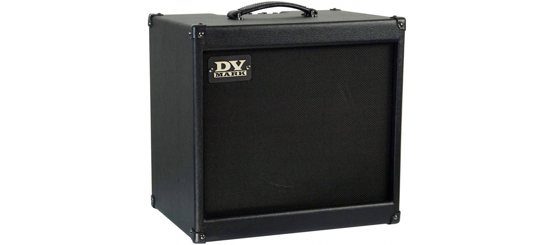 DV MARK JAZZ 12  - Black