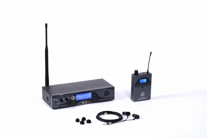 ANT MIM 30 SISTEMA EAR MONITOR in ear monitor