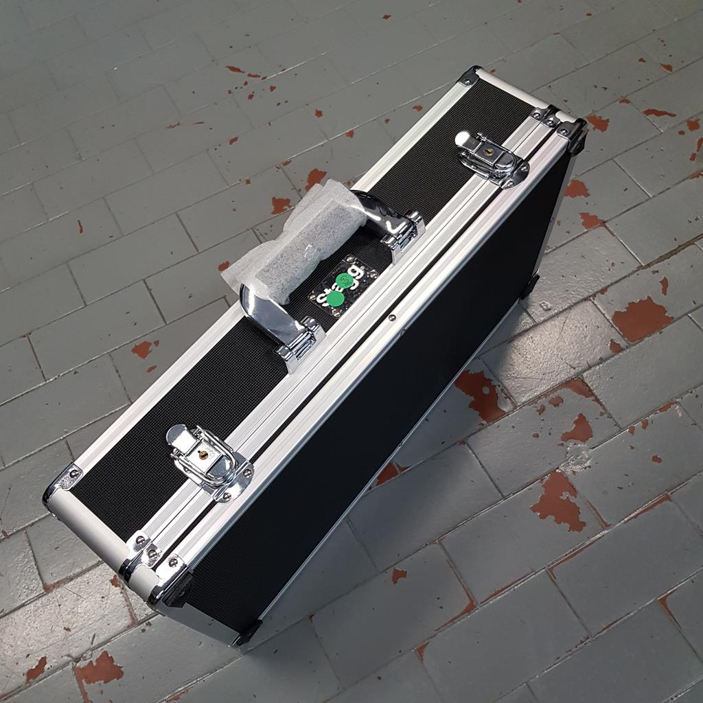 STAGG UPC 500 PEDALBOARD .