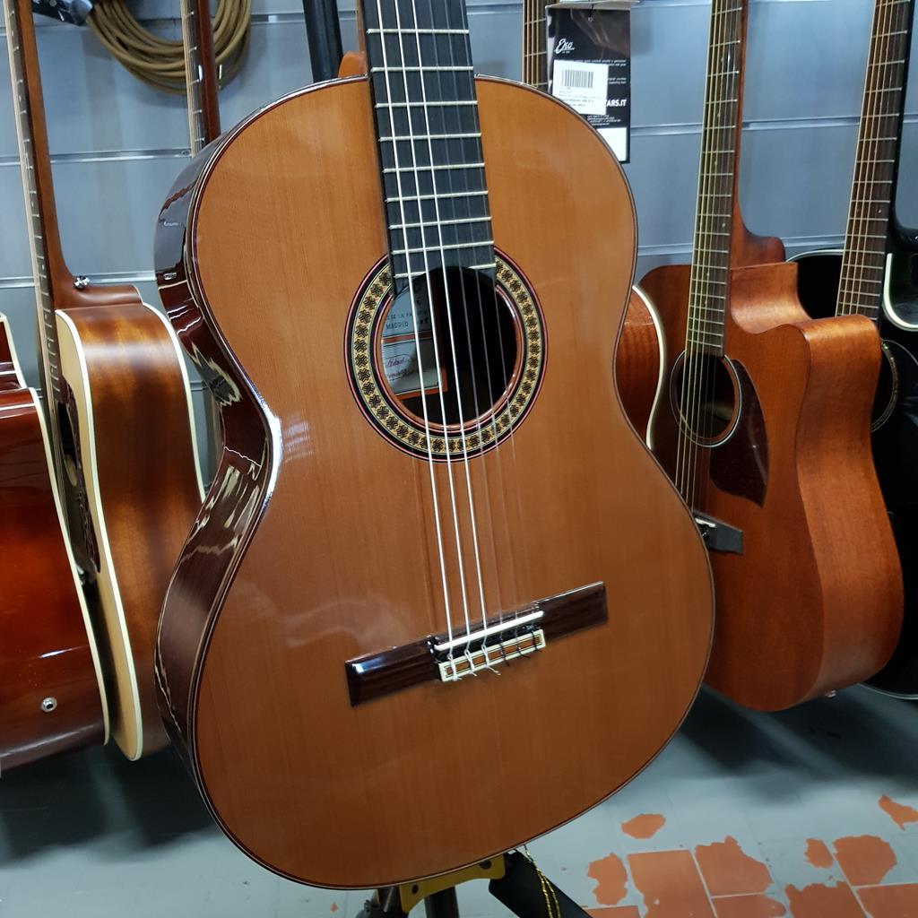 RAMIREZ 4-E CLASSICAL GUITAR .