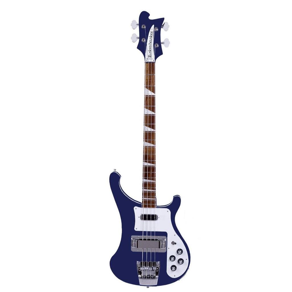 RICKENBACKER 4003 BASS - MID BLUE