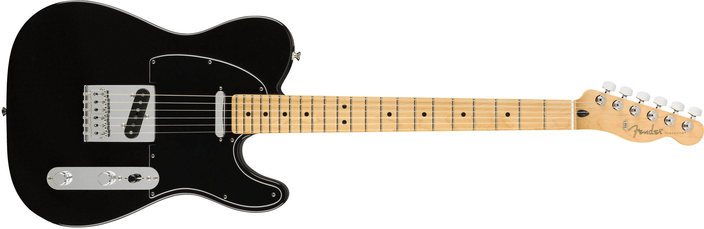 FENDER-Player-Telecaster-MN-Black-0145212506-sku-22437