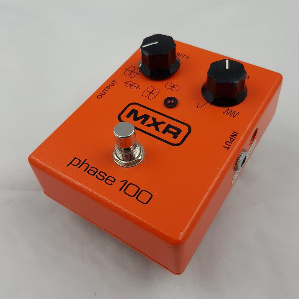 MXR M 107 PHASE 100 .